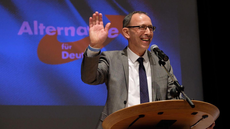 AfD-Landeschef Jörg Urban