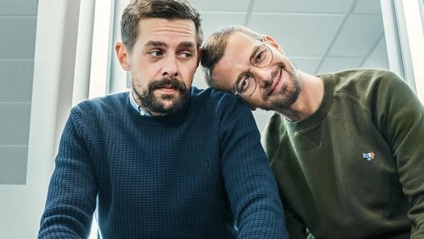 """Joko und Klaas nutzten ihre Viertelstunde Sendezeit, um Menschen Gehör zu verschaffen, """"die mehr zu sagen haben""""."""
