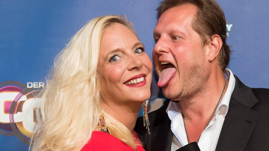 Danni Büchner postet emotionale Nachricht zum 2. Hochzeitstag
