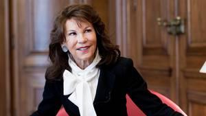 Brigitte Bierleinwar seit Anfang 2018 Präsidentin des österreichischen Verfassungsgerichtshofs