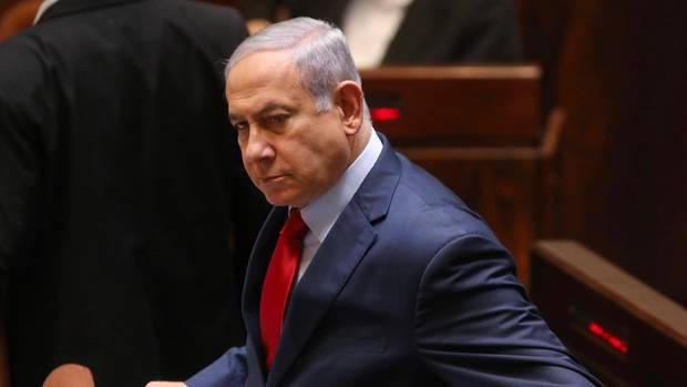 Vom Sieger zum Verlierer in 50 Tagen: Netanjahu vor dem Aus?