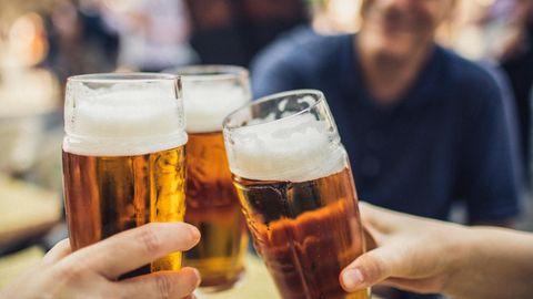 Tag des deutschen Bieres – 23. April