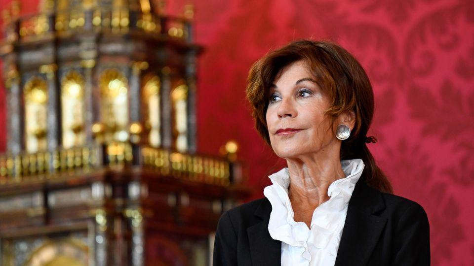 Brigitte Bierlein