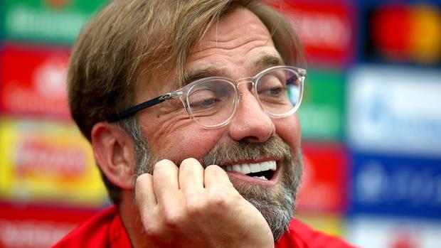 Champion League Finale - FC Liverpool - Tottenham Hotspurs - TV - Livestream