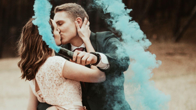 Hochzeitstrends und Inspiration auf Pinterest
