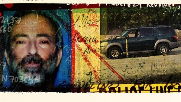 Auch für den Fall seines Dahinscheidens hatte er einen Wunsch: in seinem SUV liegen gelassen zu werden. So fand ihn die Polizei. Nach zwei Wochen.