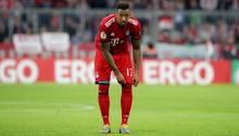 """""""Ich brenne noch"""": Jerome Boateng will sich sportlich beweisen, zur Not auch bei den Bayern"""