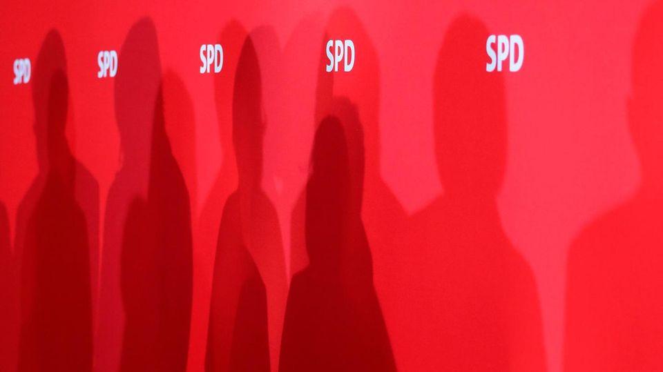 SPD - Wer und was kommt nach Andrea Nahles