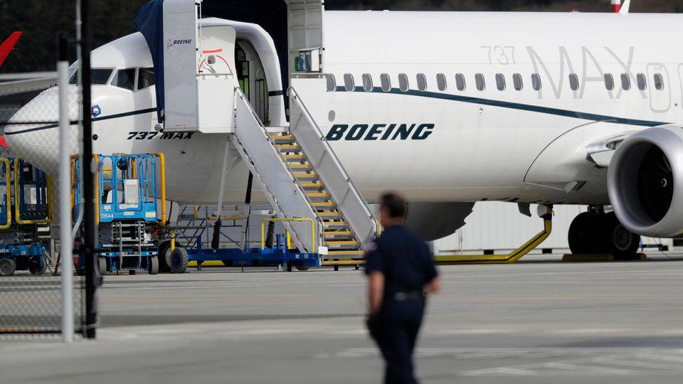 Boeing räumt mögliche Fehler ein