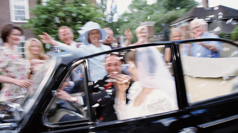 Allein in NRW kam es im Zusammenhang mit feiernden Hochzeitsgesellschaften zu 130 Polizeieinsätzen in zwei Monaten