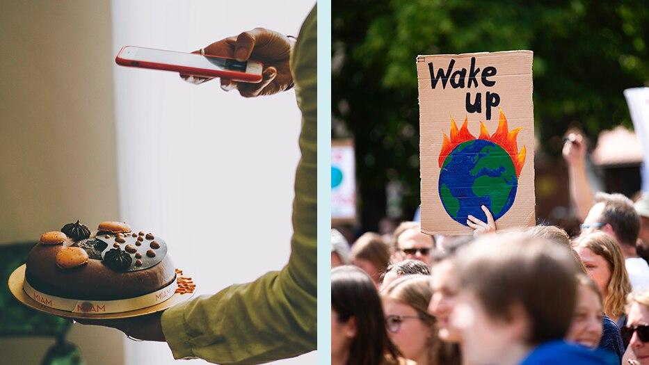 Instagram: Warum mehr politische Themen auf die Fotoplattform gehören