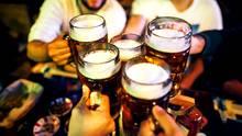 In Deutschland wird immer weniger Bier getrunken