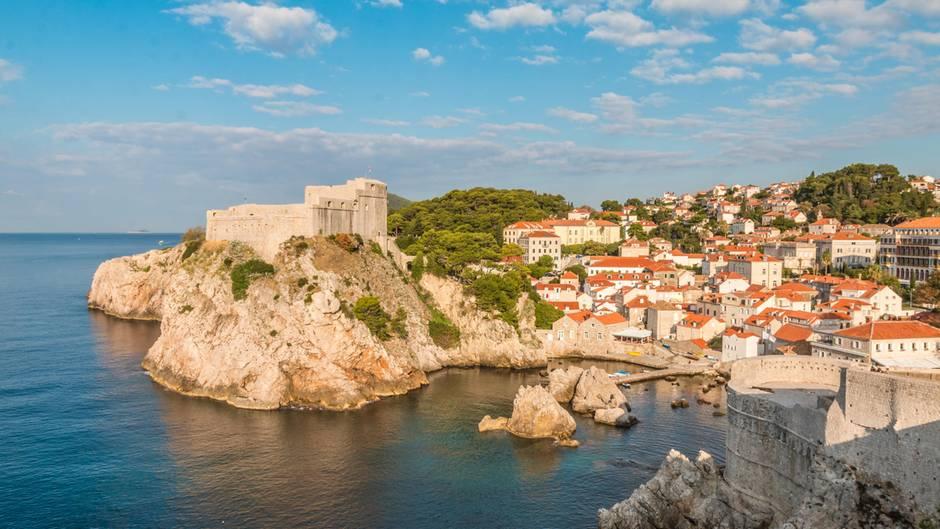 Dubrovnik alias Königsmund