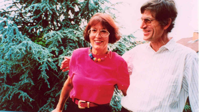 Das Ehepaar Mergelsberg war 1994 verschwunden. Die Leiche der Frau wurde 2003 aus dem Rhein gezogen.