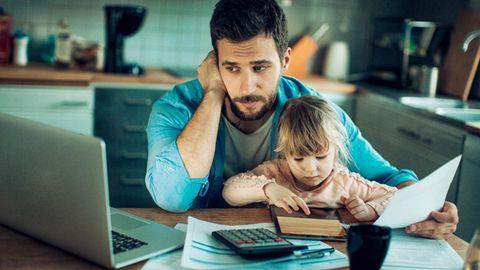 Mietwohnung als Schuldenfalle