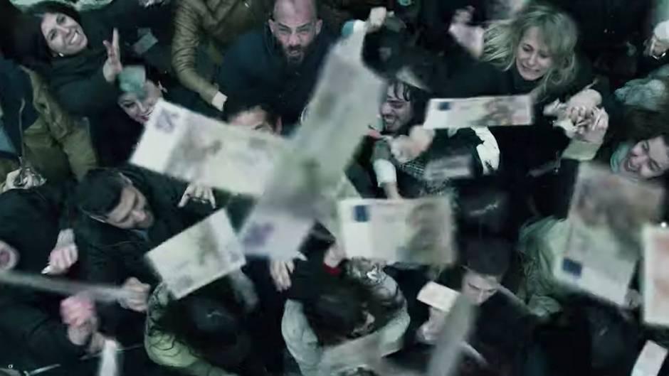 """Netflix: Trailer-Premiere: So geht es in """"Haus des Geldes Teil 3"""" weiter"""