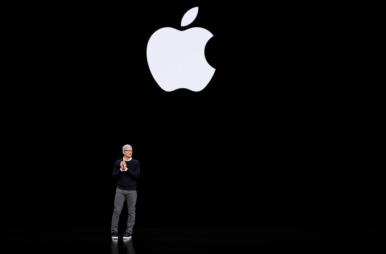 Apple World Wide Developer Conference Tim Cook