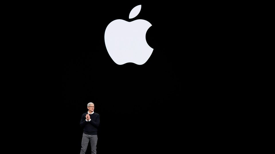 Apple World Wide Developer Conference Tim Cook