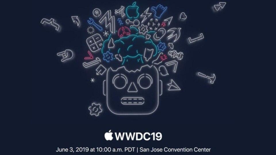 Livestream von der Apple WWDC in San Jose