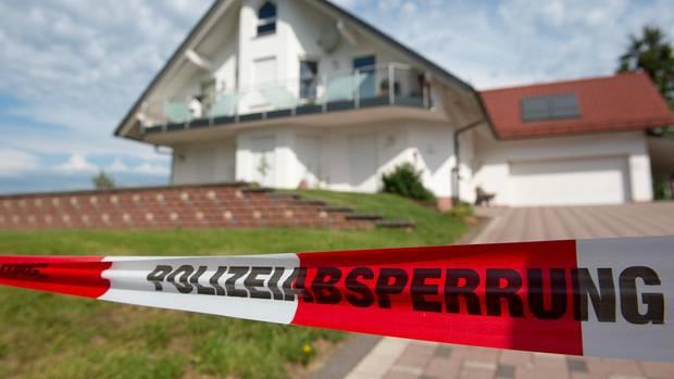 Regierungspräsident Walter Lübcke wurde erschossen - Ermittler vermuten Verbrechen