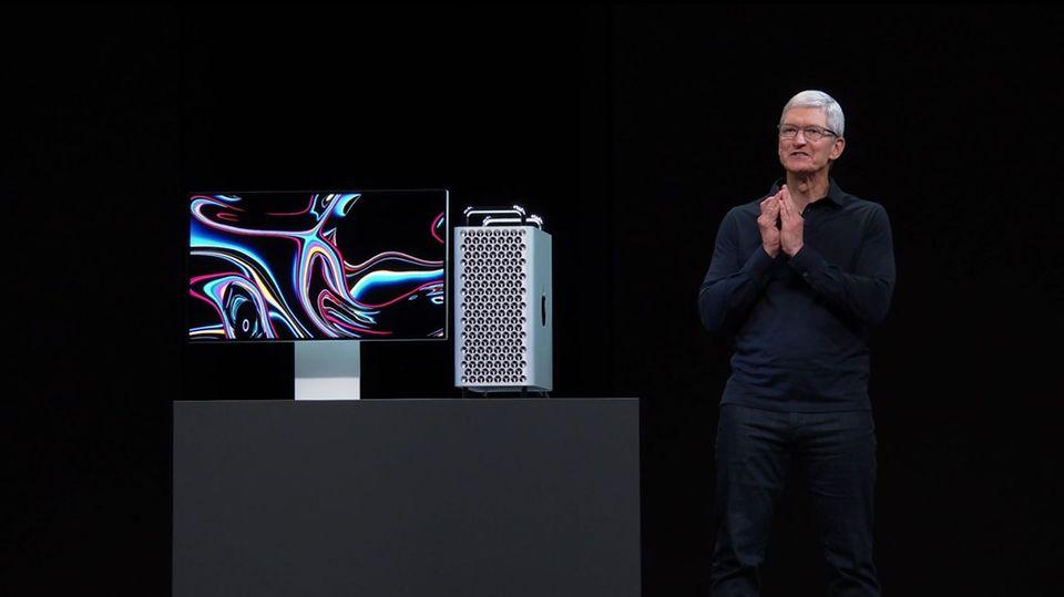 WWDC 2019: iOS 13, der stärkste Mac aller Zeiten und das Ende von iTunes: Das Apple-Event zum Nachlesen