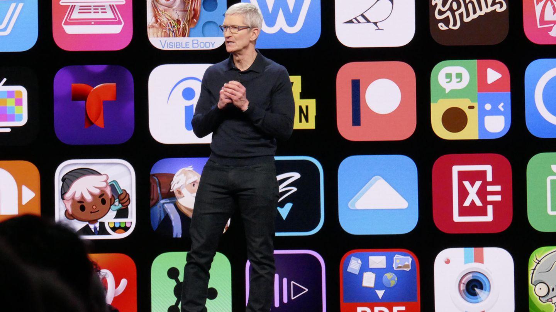 WWDC 2019: Auf der WWDC haben Tim Cook und sein Team endlich einige von Apples größten Baustellen angegangen