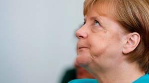 """""""Kapitän auf Abruf"""": So bewertet der """"Mannheimer Morgen"""" die Lage von Angela Merkel"""