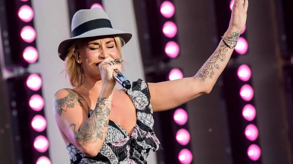 Nach Radio-Boykott: Sarah Connor verteidigt ihren Song