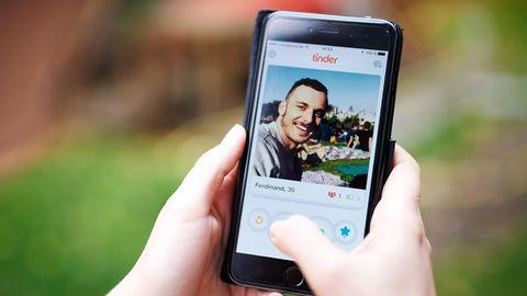 Russland verpflichtet Dating-App Tinder zur Speicherung der Nutzerdaten