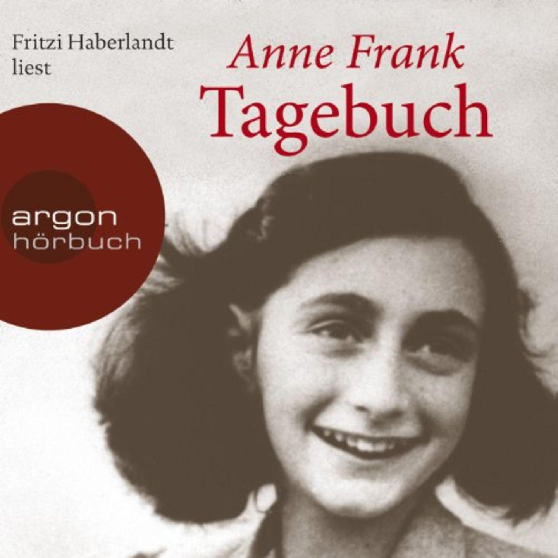 """Anne Frank – """"Tagebuch"""""""