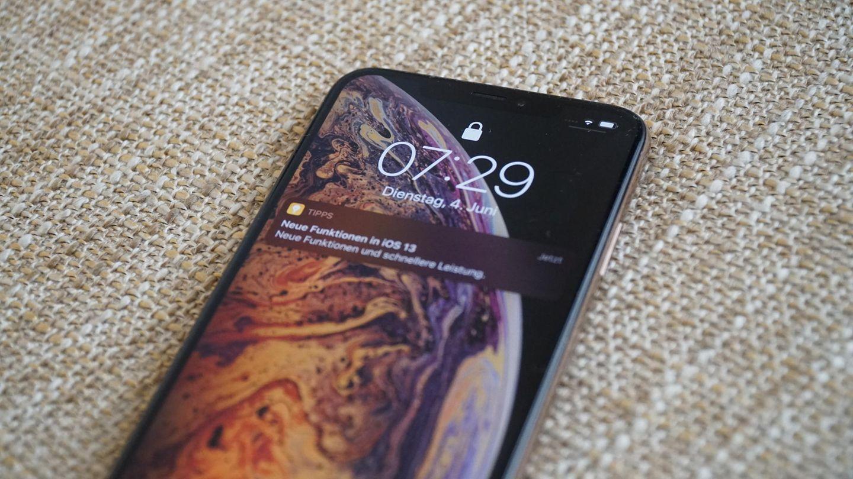 WWDC: iOS 13 bringt viele neue Funktionen auf das iPhone