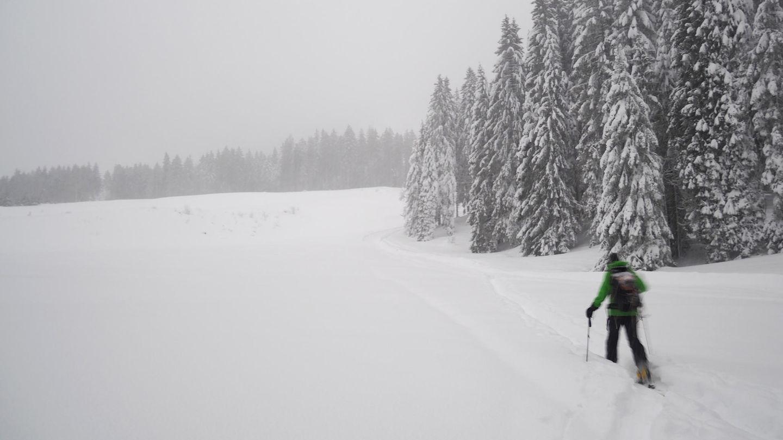 Abgerutscht: Zwei deutsche Wanderer in Österreich vermisst