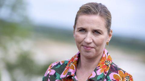 Die Sozialdemokratin Mette Frederiksen hat gute Chancen, Ministerpräsidentin in Dänemark zu werden