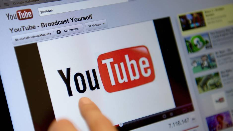 CDU will eigene Influencer bei Youtube etablieren
