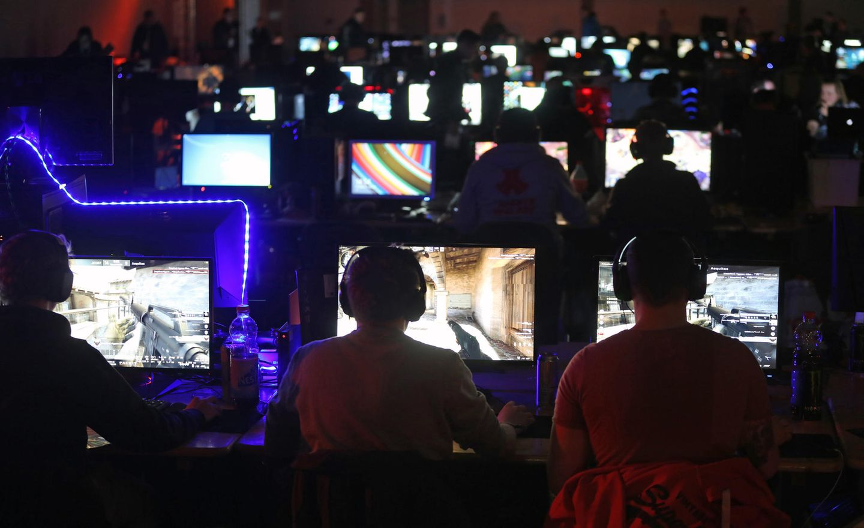 Gaming Disorder Forscher entwickelt Test für Spielsüchtige