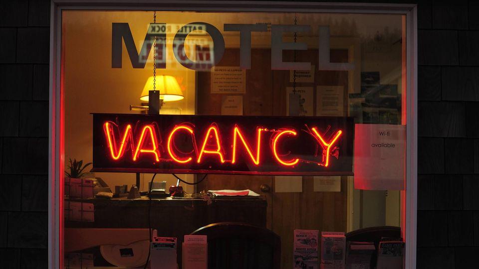 USA: Martyrum im Motelzimmer