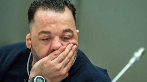 Patientenmörder Niels Högel - Prozess - Urteilsspruch
