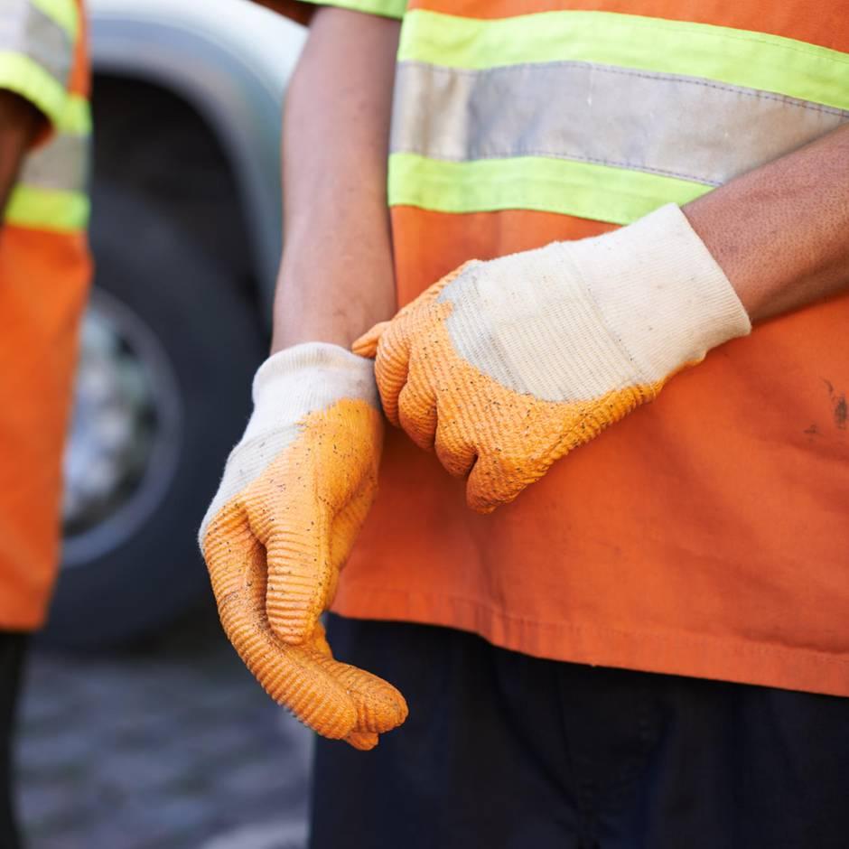 Von Zahnersatz bis totes Lamm: Mitarbeiter der Müllabfuhr auf Reddit: Das ist das Schrägste, was wir je gefunden haben