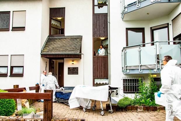 nachrichten aus deutschland zwei tote in idar-oberstein