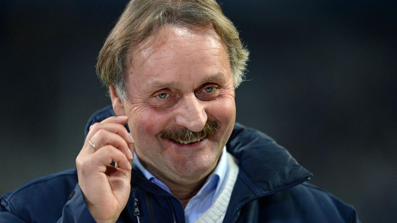 Peter Neururer wollte nicht die Champions League als Zielvorgabe für die Saison ausgeben. Für Wattenscheid 09 brauchte er das aber auch nicht