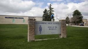 Die Columbine High School