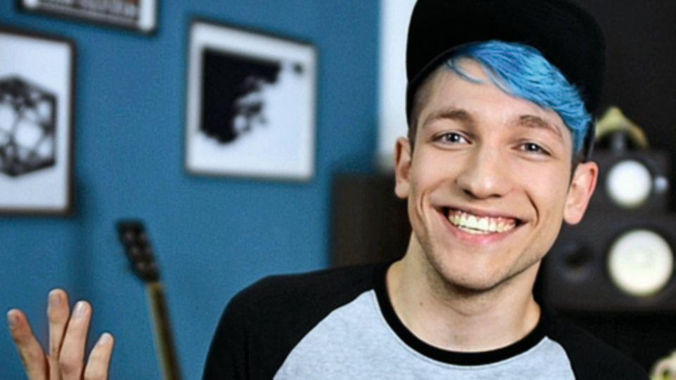 """Millionen Klicks für das Video des Youtubers Rezo: """"Die Zerstörung der CDU"""""""