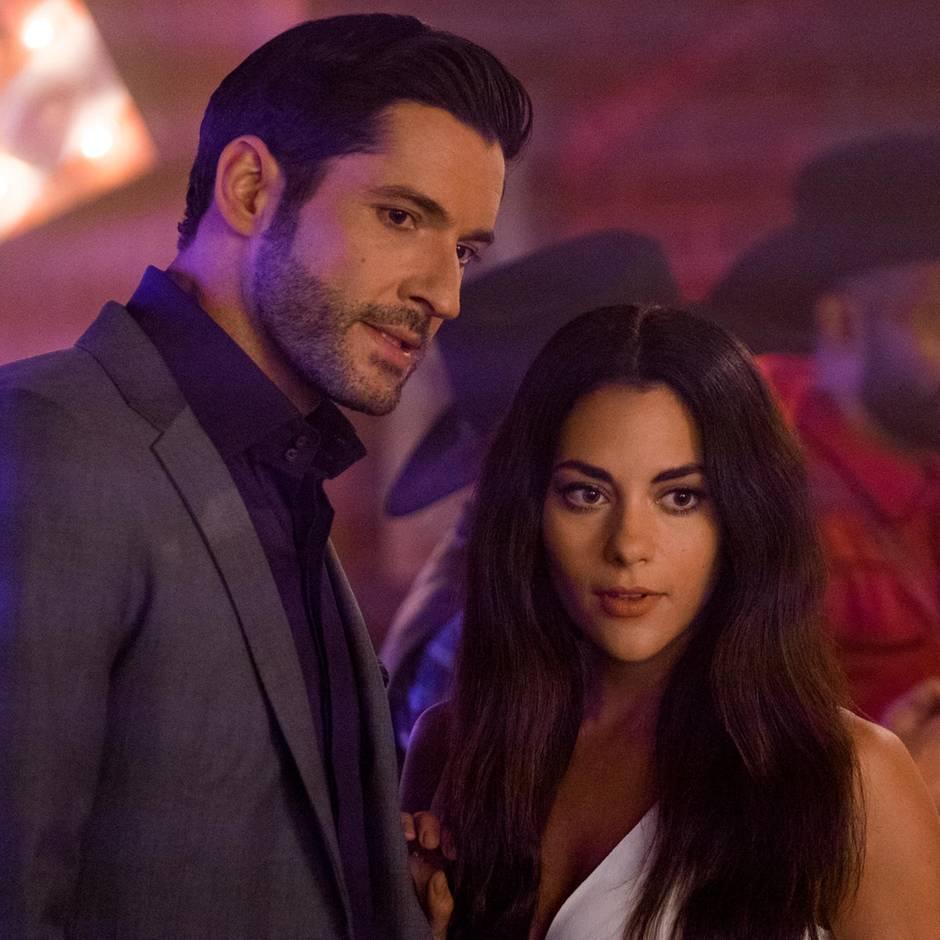 """Netflix, Amazon Prime Video und Co.: """"Lucifer"""": Netflix kündigt die fünfte und letzte Staffel des Comichelden an"""