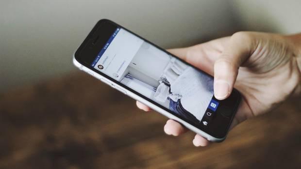 Instagram speichert deine Interessen für Werbezwecke