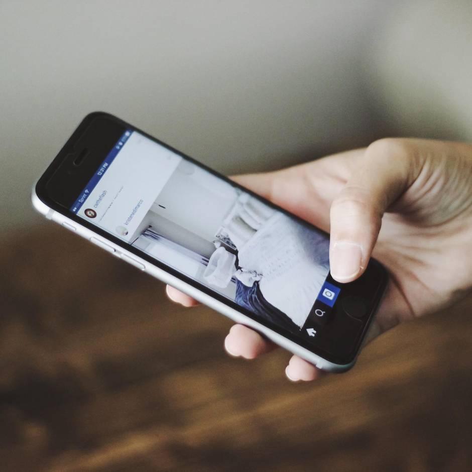 Trend auf Twitter: So findest du heraus, welche skurrilen Interessen Instagram von dir gespeichert hat