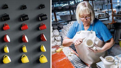 Made in Germany: Welche Unternehmen noch in Deutschland produzieren