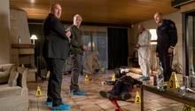 """""""Tatort: Kaputt"""" aus Köln"""