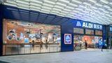 Bislang ist Aldi Süd in China nur im Onlinehandel aktiv. Nun eröffnet der deutsche Discounter seine ersten Läden in Shanghai.