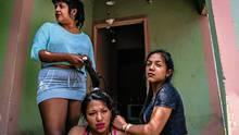 Argentinien: drei Schwester wurden Opfer einer brutalen Männerwelt