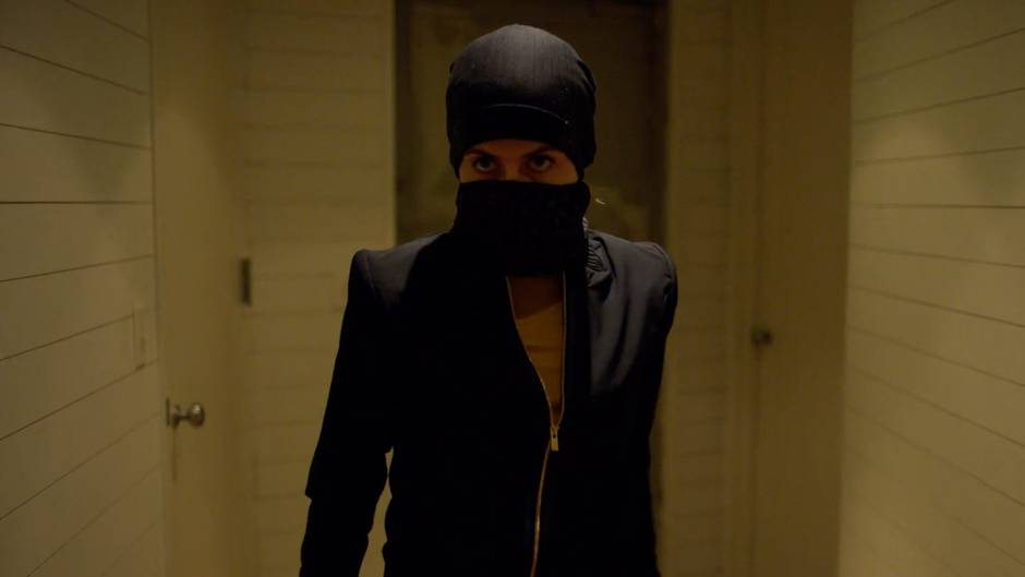 """Netflix-Serie: Düster, hart und brutal –Marvels """"Jessica Jones"""" geht in die finale Runde"""